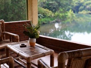 Alamkita: Amazing view and Privacy, Close by city, Yogyakarta