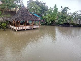 Villa Garut Samarang indah