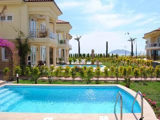 Sevinç Kiralama günbatımı Villa ST01, Fethiye
