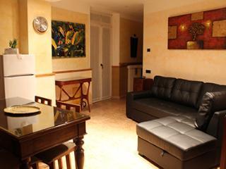 La casa di Giusy, Bergamo