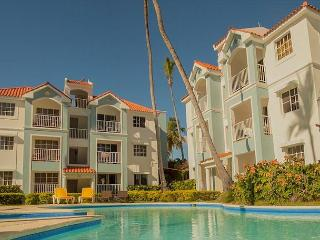 Arenas de Bavaro G302 - Walk to the Beach, Inquire About Discount Promo Code, Punta Cana
