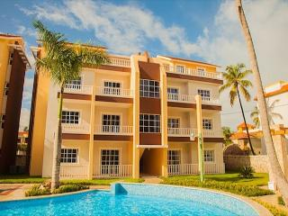 Estrella Del Mar PH - H6 - Walk to the Beach!, Punta Cana