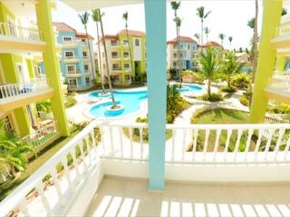 Palm Suites - D3 - Walk to the Beach!, Punta Cana