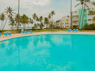 Playa Turquesa A104 - BeachFront,  Inquire About Discount Promo Code, Punta Cana