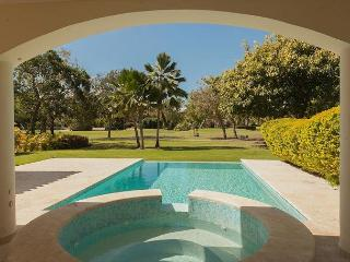 Villa Cocotal 206-B - Golf Gated Community, Inquire About Discount Promo Code, Punta Cana