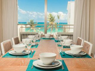 Costa Atlantica A302 - Beachfront, Inquire About Discount Promo Code, Punta Cana