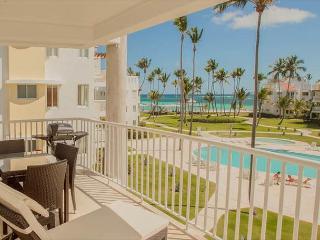 Playa Turquesa D303 - BeachFront,  Inquire About Discount Promo Code, Punta Cana