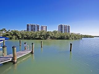 Naples - Tarpon Cove / Luxury huge High-Rise Condo