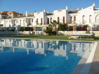 Puerto de Mazarron Holiday Home