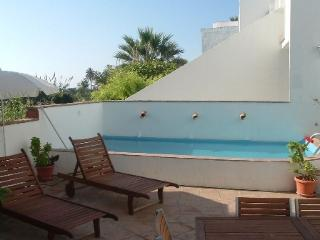 .Lovely town house Nerja