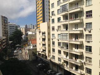 Apartamento na Barra - Big flat close to the beach, Salvador