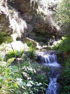 paisaje de Bayarcal