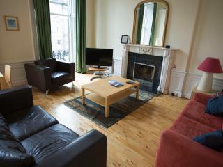 Georgian Apartment, New Town, Edinburgh, Edimburgo