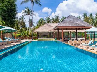 Chai Haat 4BR Luxury Beachfront Villa