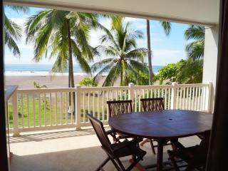Oceanfront Condominium at The Palms, Jaco