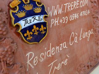 Residenza Ca'Lunga :Villa Trere'