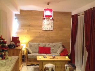 Appartement  T3 exposé plein sud Serre Chevalier, Hautes-Alpes