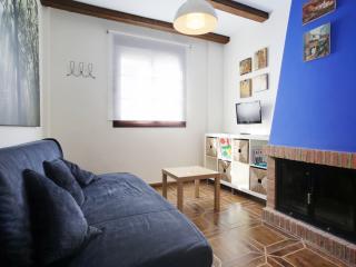 Apartamento San Blas 8-12 plazas, Benaocaz