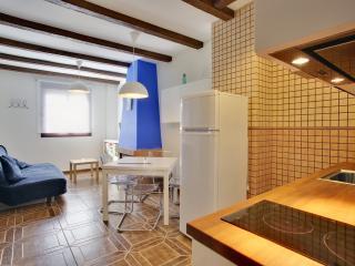 Apartamento San Blas 8-12 plazas