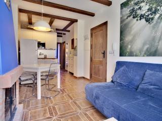 Apartamento San Blas 2-7 plazas