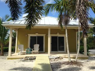 Trade Winds Bungalow, North Caicos