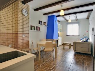 Apartamento San Blas 2-5 plazas, Benaocaz