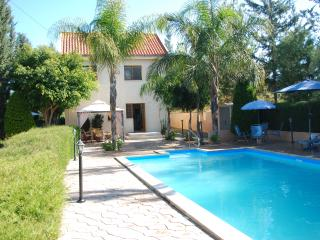 Zena Holiday Villa
