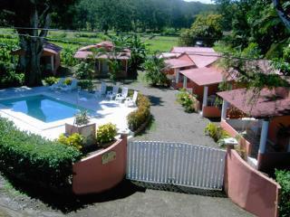 Villas Majolana studio hotel/cabinas, Jacó