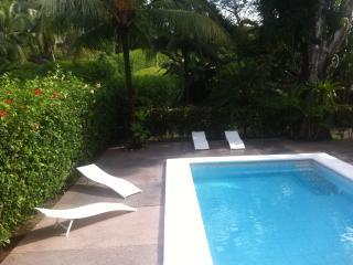 Villas Majolana T3 hotel/cabinas