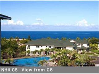 Na Hale O Keauhou#C6, Kailua-Kona