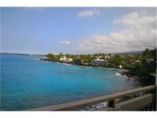 Sea Village#1303, Kailua-Kona