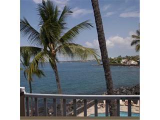 Sea Village#3311, Kailua-Kona