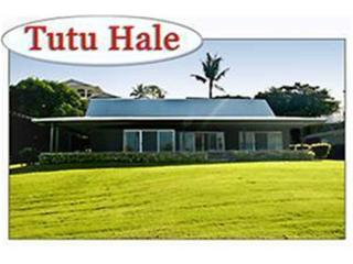 Alii Tutu Hale, Kailua-Kona