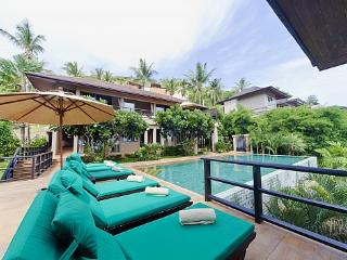 Simiana Seaview Villa 4 Bedrooms, Koh Samui