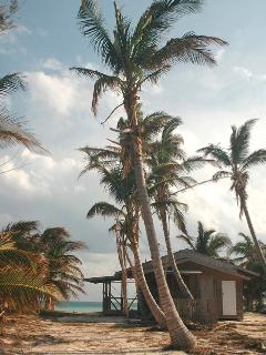 Pelican Point - a very appealing settlement in Eastern Grand Bahama