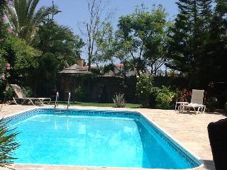 Villa Lorraine, Paphos