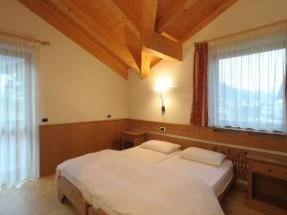 Bilocale x 2 persone | Appartamenti Villa Elisa, Falcade