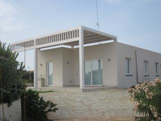 """Villa fronte mare """"La Conchiglia"""", Petrosino"""