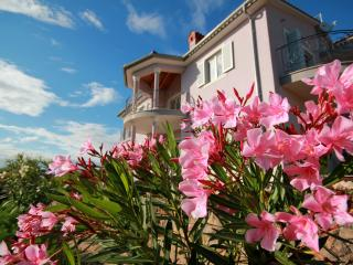 Villa Viola Apartment Studio Rosemary, Krk