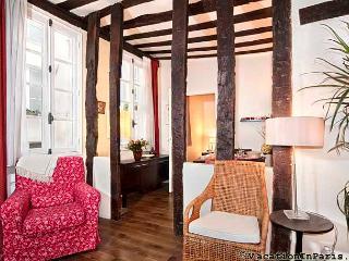 St. Paul Refined Parisian 1 Bedroom