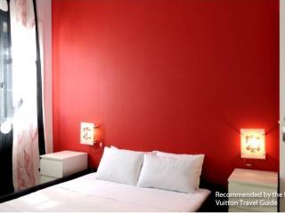 Apartment 4, Athene