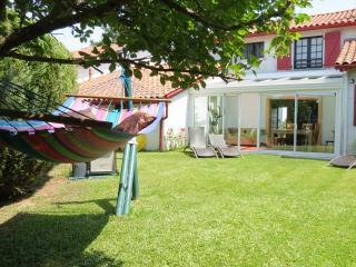 villa pays basque entre Biarritz et Bayonne, Anglet