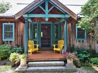 Magical Log Cabin, Priceville