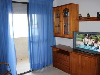 Apartamento Puerto de Mazarron
