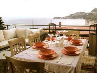 Villa Amore Taormina