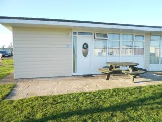 Camber Sands chalet - 123, By The Sea, Carrossage