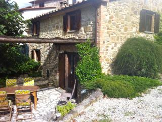 Casa Giove, excellent value, Città di Castello