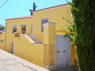 Villa Spetses, Spetses Town