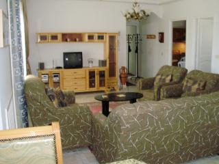 Appartement sur une colline vue mer Sousse