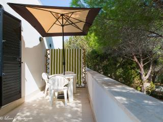 Holiday Apartments in Cala Liberotto Sardinia
